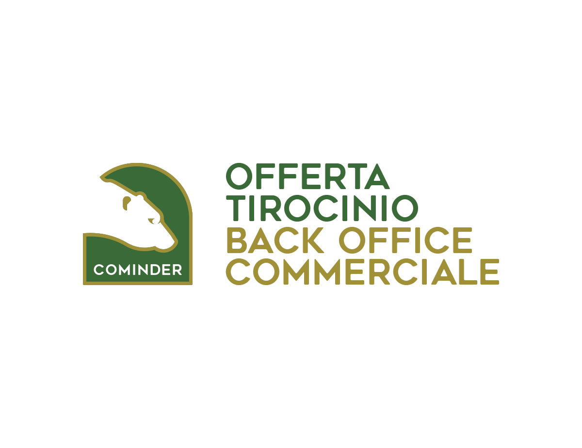 We are hiring!!! OFFERTA TIROCINIO