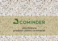 distributore di prodotti chimici e minerali