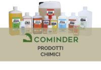 prodotti chimici Milano