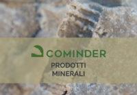 Prodotti Minerali