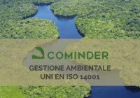 Gestione Ambientale UNI EN ISO 14001
