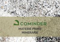 Materie Prime Minerarie