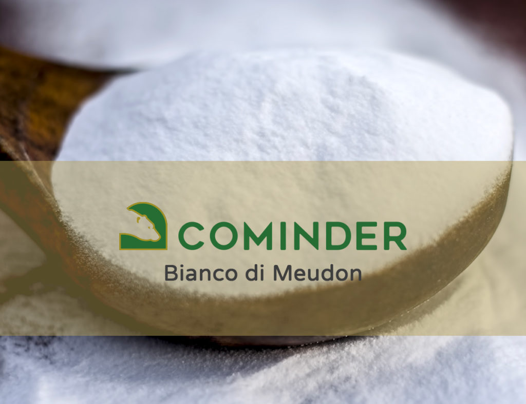 Bianco di Meudon, il carbonato di calcio ideale per la pittura e il restauro