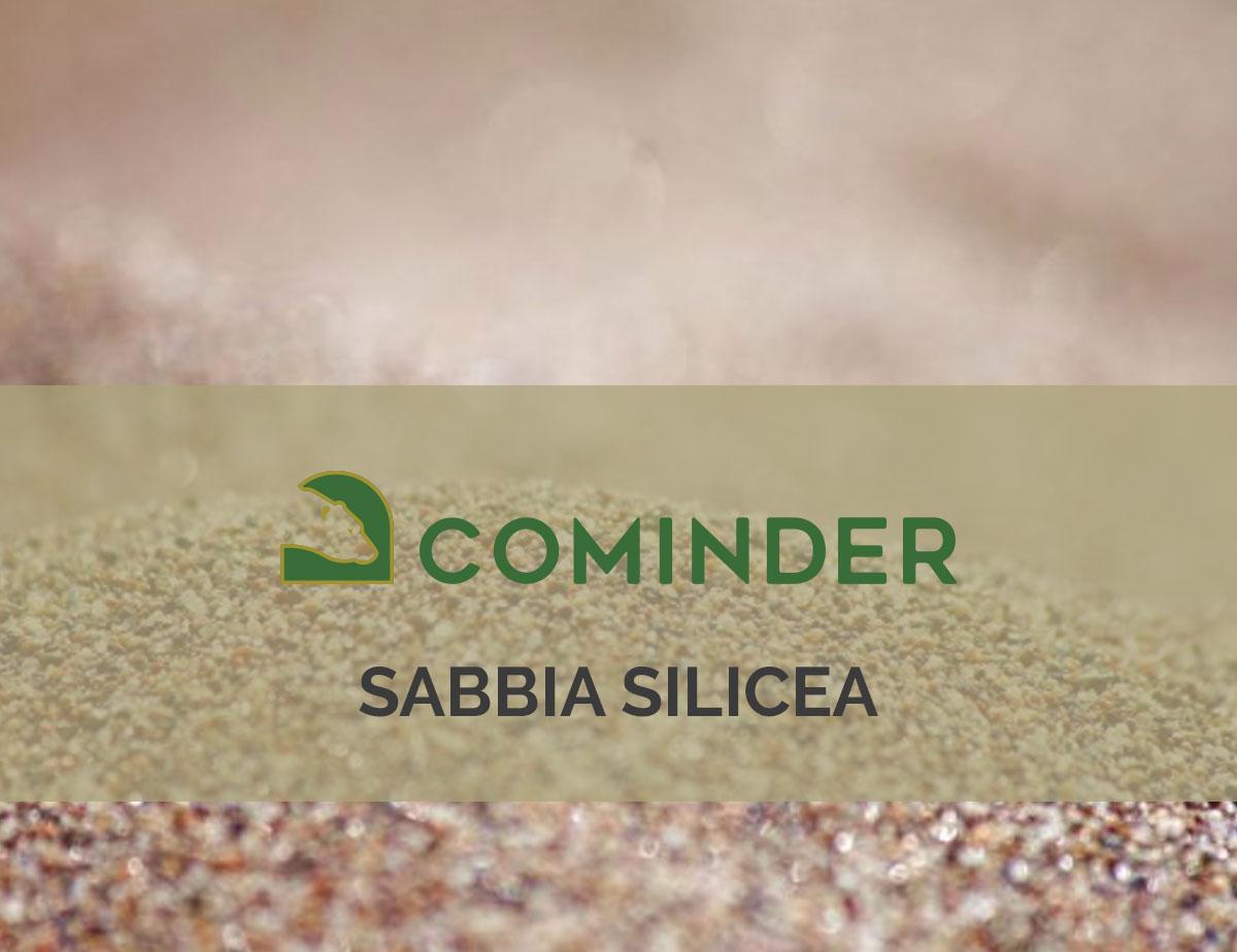Cosa rende preziosa la sabbia silicea e quali sono i campi di applicazione
