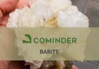 barite