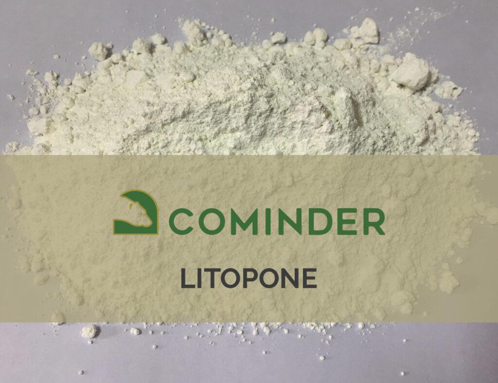 Che cos'è il litopone e come viene utilizzato nelle vernici