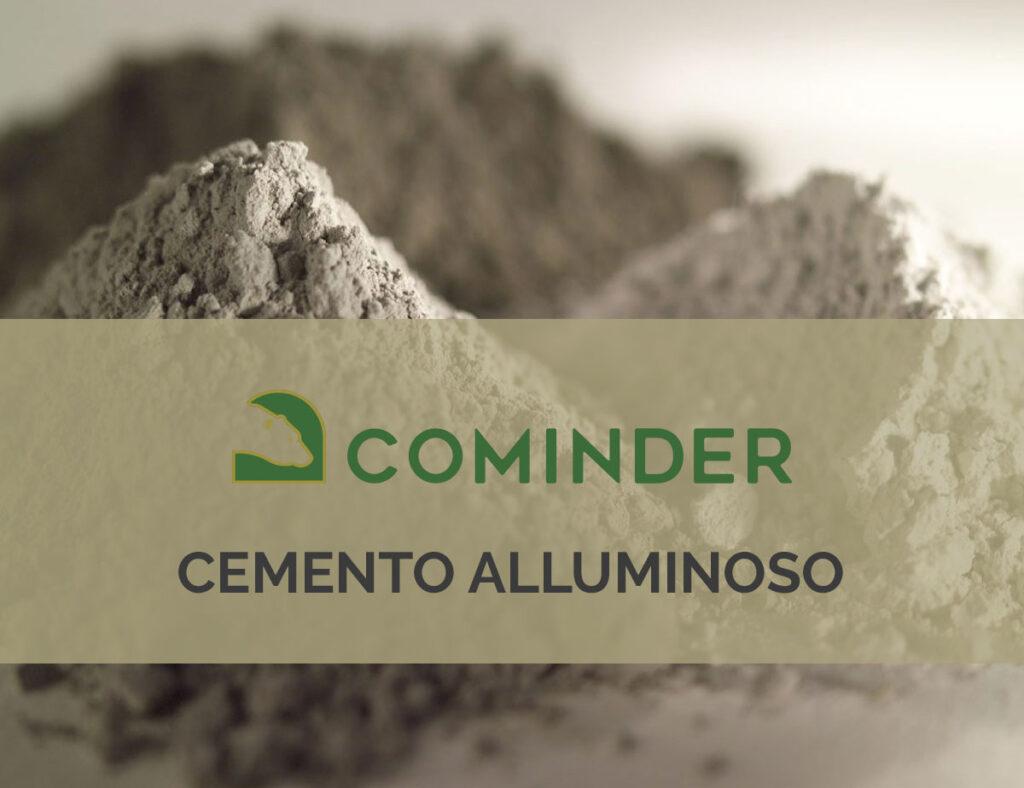 Che cos'è il cemento alluminoso e quali sono i suoi impieghi