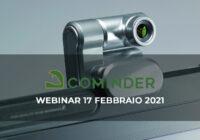 Webinar gratuito 3M™ Glass Bubbles - Mercoledì 17 Febbraio 2021 | Cominder