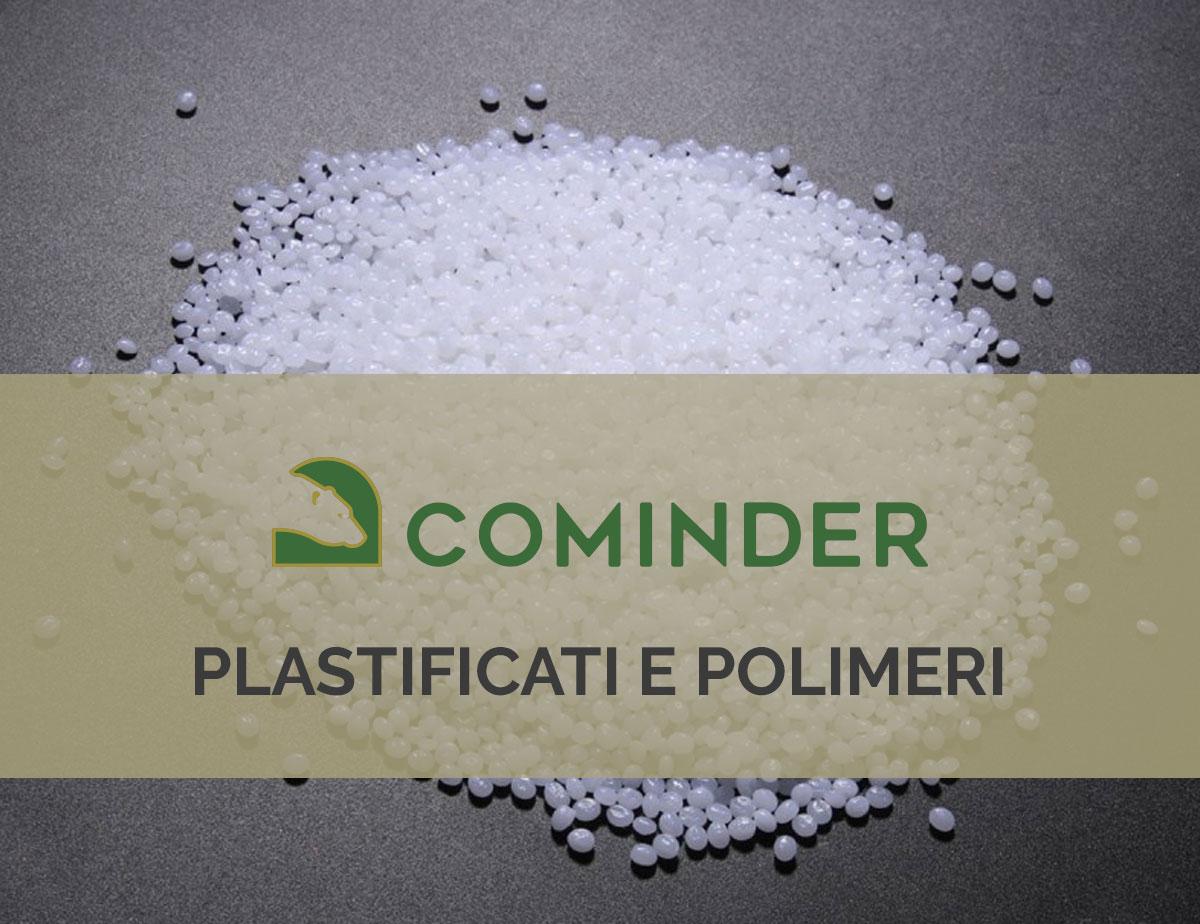 A cosa servono i plastificanti e come funzionano con i polimeri
